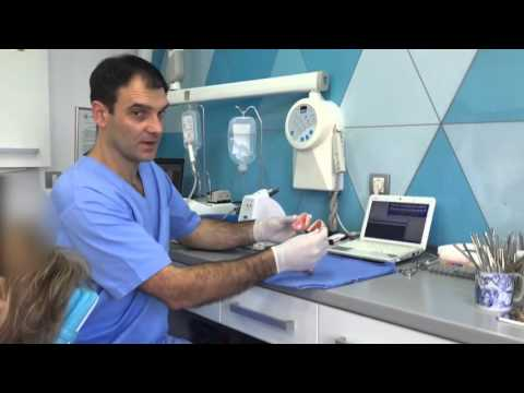 TV Dr Lolin Emisija 3   Proteza Na Implantatima