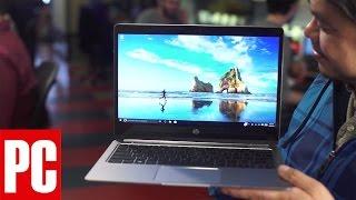 HP EliteBook Folio G1 Review