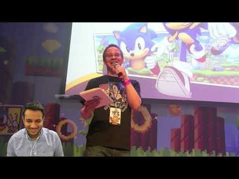 Sonic 25th Anniversary FULL Stream Reaction