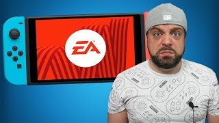 EA TRASHES Nintendo Switch Owners - Are They Justified?