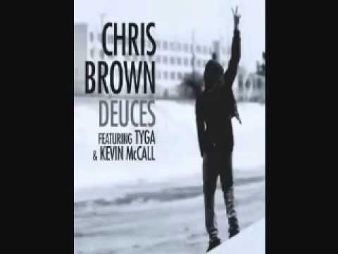 Chris Brown - Deuces (Official Instrumental) (Feat. Tyga & K-Mac) (Download link)