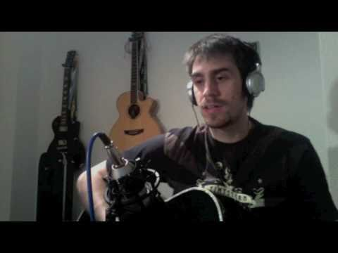 Janis Joplin - Mercedes Benz (unplugged Cover) played by Mike Sterren