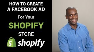 Shopify Mağaza için Facebook Reklam oluşturma