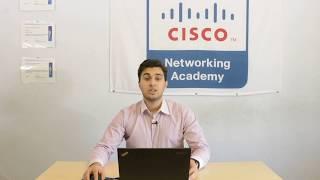 Курсы Cisco в Алмате: Cisco CCNA описание существующей сети