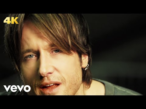 Keith Urban  Only You Can Love Me This Way