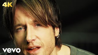 Keith Urban Only You Can Love Me This Way Official Music Video