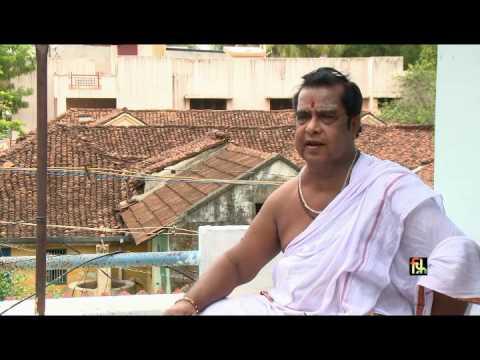 The Temple Nagaswaram