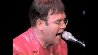 Elton John - I Think I