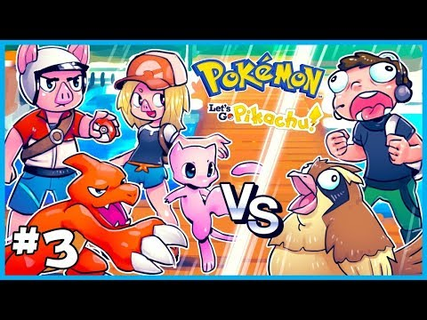 pokemon-let-s-go-pikachu-let-s-play-w-nogla-ep-3-we-get-mew-continue-our-adventure