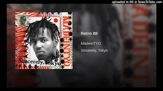 Play Retro 88
