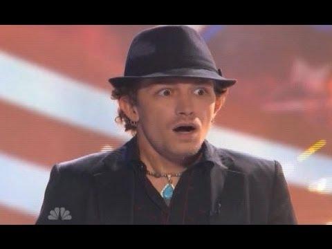 Michael Grimm WINS America's Got Talent Season 5