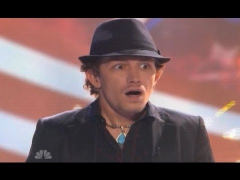 Michael Grimm WINS America's Got Talent Season 5