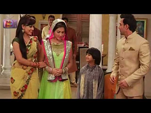 Ek Nanad Ki Khushiyon Ki Chaabi, Meri Bhabhi - 14th February 2014 : Ep 176 Travel Video