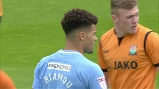 Highlights | Barnet FC 0-0 Coventry City