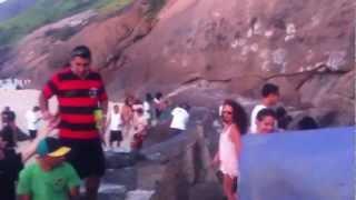 NIBIRU A FESTA DO FIM DO MUNDO. DJ PABLO BADOLATO iNTRO. LIVE SET. DAIME SOM (EDIT)