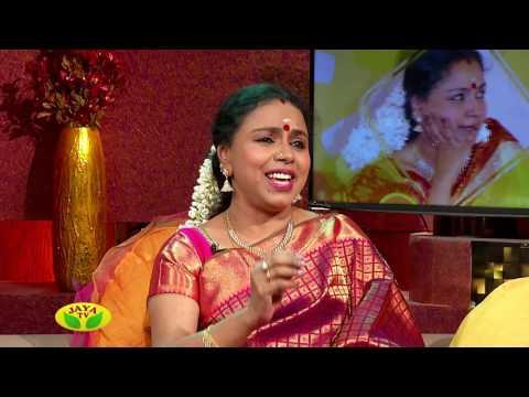Sirappu Kalaimalar With Sudha Ragunathan - Pongal Special Program