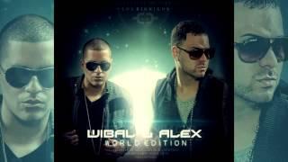 06 Mis Errores - Wibal & Alex World Edition