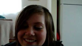 Jasmine's live chat with bffs danyn and jessica