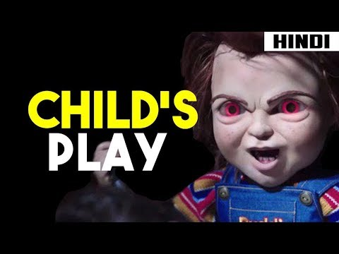 Child's Play (2019) Explained In 13 Minutes | Haunting Tube
