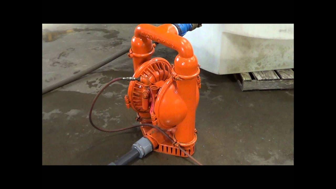 Wilden aluminum 3 m15 diaphragm pump dp2219 youtube wilden aluminum 3 m15 diaphragm pump dp2219 sciox Image collections