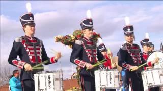 Биатлон. Гонка на призы Губернатора Тюменской области 2016