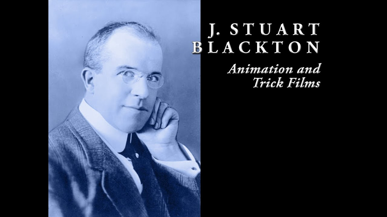 james stuart blackton biography of albert