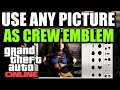 HOW TO HAVE THE BEST GTA EMBLEM?!?!