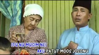 Lagu Bajau (Sama) Kau Nu Iyang Ku