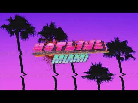 Hydrogen (Alternate Mix) - Hotline Miami