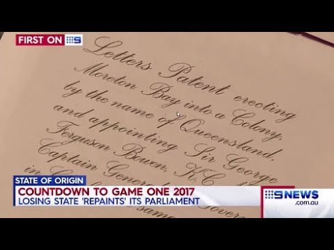 State of Origin: The 1859 Queensland declaration of independence