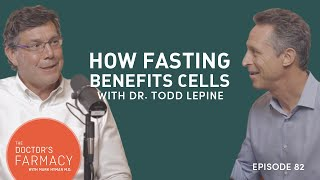 Cleaning Up Your Cells Through Fasting