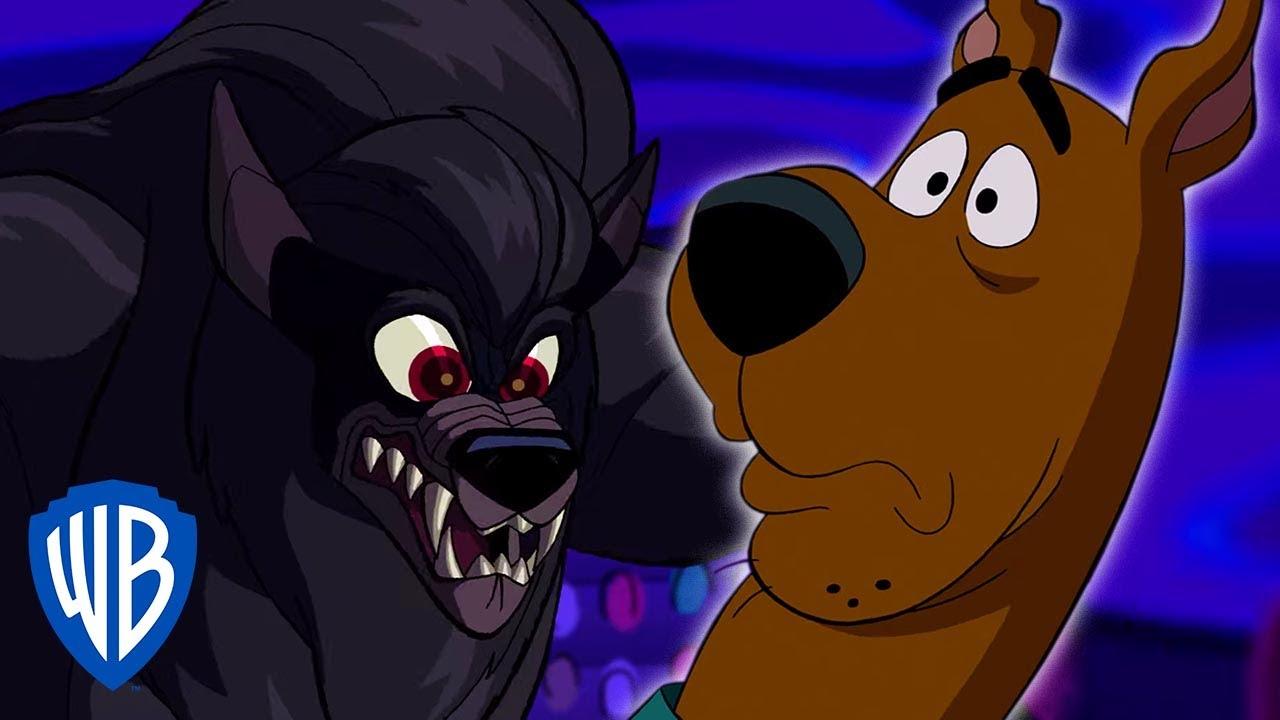 Scooby-Doo! | Scooby-Doo's a WEREWOLF! | WB Kids