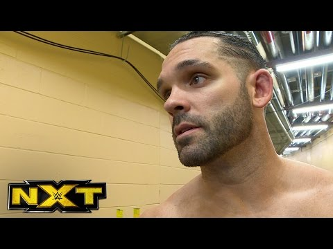 What's next for Tye Dillinger?: NXT Exclusive, Nov. 30, 2016
