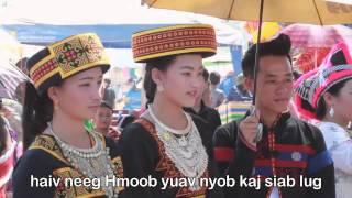 Hmoob Lub Kua Muag  [ Freedom Version ]