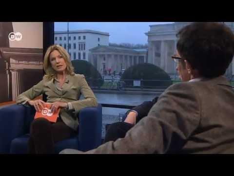 Talk: Is Franco-German Friendship Cooling?   Quadriga