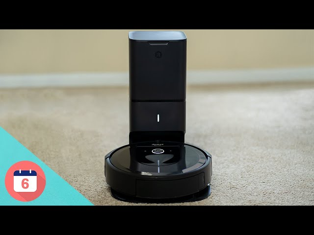 Roomba i7+ Review - 6 Months Later