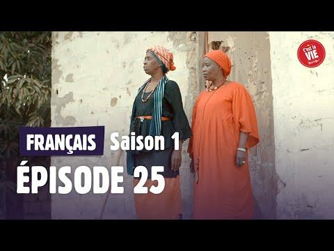 C'EST LA VIE : Saison 1 • Episode 25 - VENGEANCES