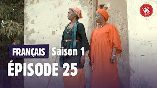 C'est la vie ! - Saison 1 - Episode 25 - Vengeances