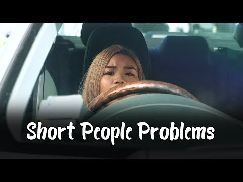 Short People Problems