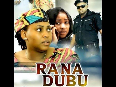Download RANA DUBU TA BARAWO 1&2 LATEST HAUSA FILM