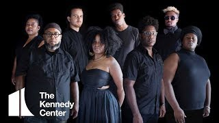 Mourning [A] BLKstar - Millennium Stage (January 25, 2019)