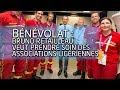 24h du Mans : Bruno Retailleau annonce la création d'une fondation pour la vie associative