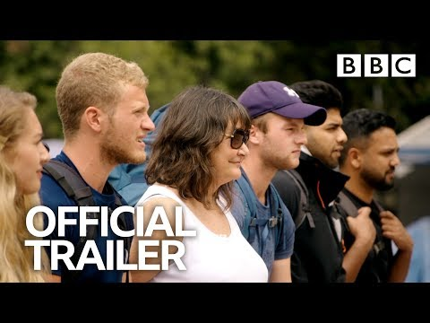Race Across the World: Series 2 Trailer | BBC Trailers