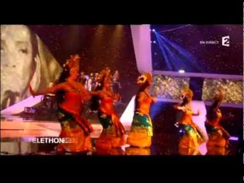 Anggun - Mon Meilleur Amour (Téléthon 2011)