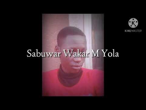 Download sabuwar wakar Buhari m yola   Mai Taken Ummi 1🎶🎶🎶🎙🎙