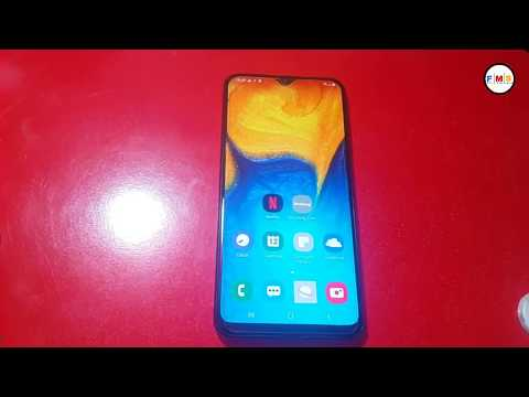 Samsung Galaxy A20 Hard Reset || Forgot Pin Pattern Password