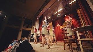 Скачать Золотая осень 2013 ФИЯ Первый танец
