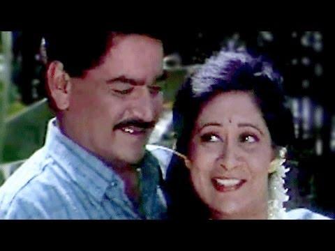 Preetichi De Mala Taali - Laxmikant Berde, Pornima Patankar, Dagina Song