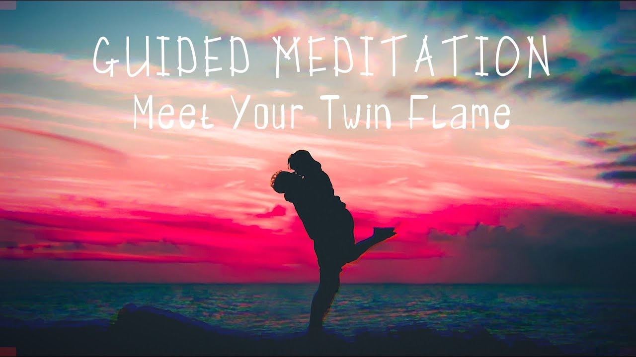 Meet Your Twin Flame | Guided Meditation