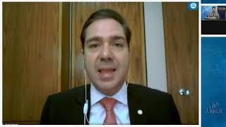 Entrevista com Personalidade - Deputado Eduardo Bismarck